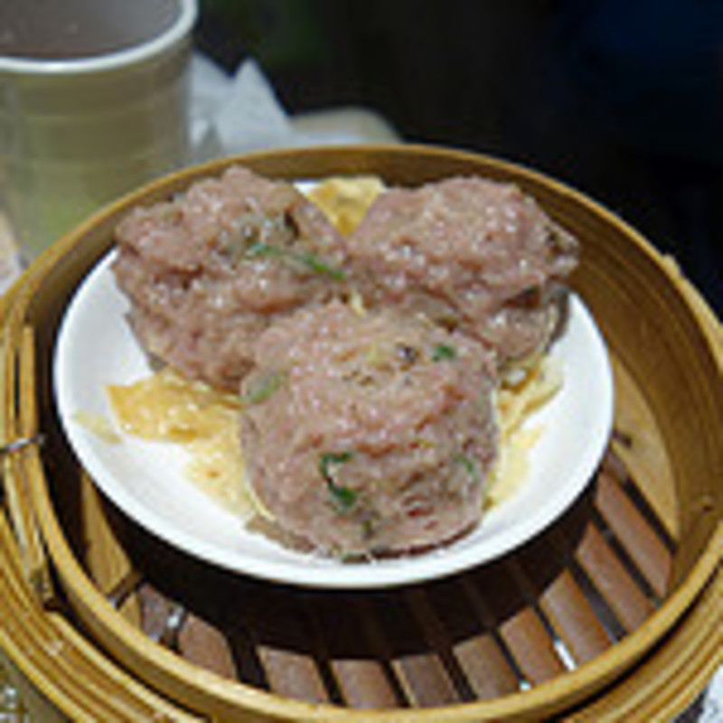 beef balls  - 10 Yum Cha Must-Haves