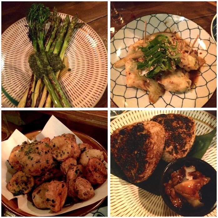 Chaco Bar Restaurant Montage